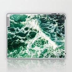 Green Seas Laptop & iPad Skin