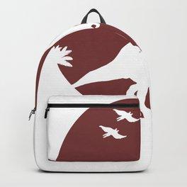 Dino Dinosaur T-Rex For Boy Gift Backpack