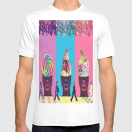 Sundae Candy T-shirt
