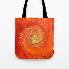 Groovin' Tote Bag