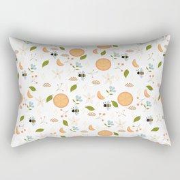 Agrumance Rectangular Pillow