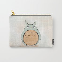 SweetTOTORO Carry-All Pouch