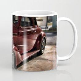 Old School Coffee Mug