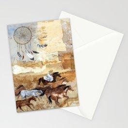 Dreamcatchers Stationery Cards