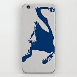 Leap of Faith iPhone Skin