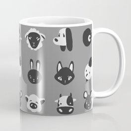 animals ! Coffee Mug