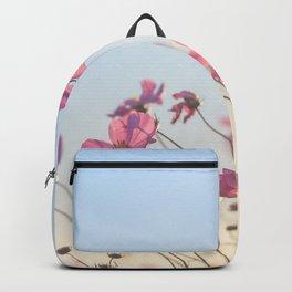 Wild sunflowers Backpack