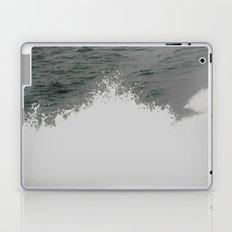 MAINE FERRY WAKE 2 Laptop & iPad Skin