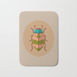Beetle 01 Bath Mat