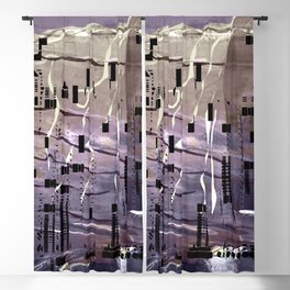 Climatic Chaos Blackout Curtain