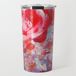 Professional paints Travel Mug
