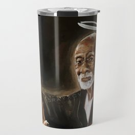 The Alchemist: Dr. Sebi Travel Mug