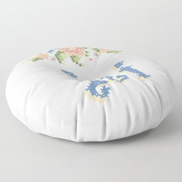 Ni Floor Pillow