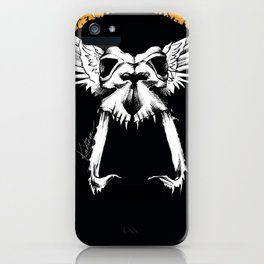 Chimaira Poster 2006 iPhone Case