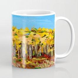 Wisconsin woods Coffee Mug