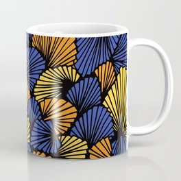 Happy abstract: Jungle Nr:03 Coffee Mug