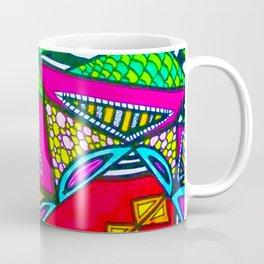 Acidweb Coffee Mug