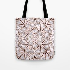 Butterfly seduction Tote Bag