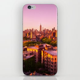 New York, I Love You (West Village Edition) iPhone Skin