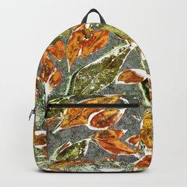 Softly Falling, Breeze Backpack