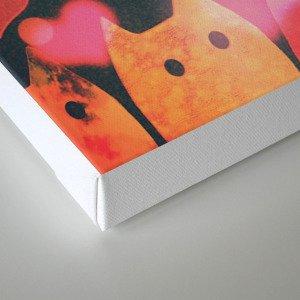 cat-96 Canvas Print