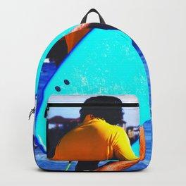 Bondi Morning Backpack