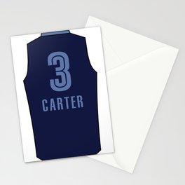 Jevon Carter Jersey Stationery Cards