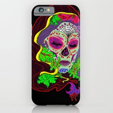 Darlin' Of The Dead Slim Case iPhone 6s