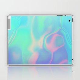 Rainbow Sea Laptop & iPad Skin