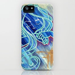 Warm Me Up iPhone Case