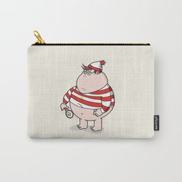 Where's Willy? Carry-All Pouch