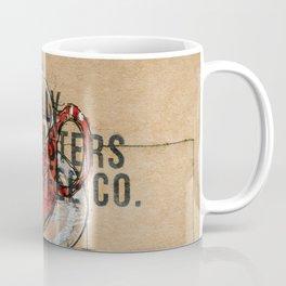 Jolly cup of joe Coffee Mug