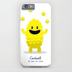 Centeotl - Le dieu du maïs (Lil Gods) Slim Case iPhone 6s