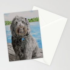 Labradoodle Stewart Stationery Cards