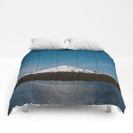 Trillium Lake Comforters