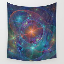 flock-247-12342 Wall Tapestry
