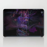 lovers iPad Cases featuring Lovers by Christy Leigh