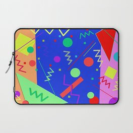 Memphis #53 Laptop Sleeve