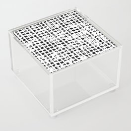 Controlled Randomness Acrylic Box