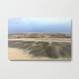Dunes [3] Metal Print