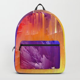 Dubai Backpack