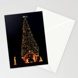Christmas in Rome Stationery Cards