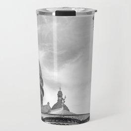 The Sacre-Coeur Basilica Travel Mug