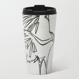 Crane Travel Mug