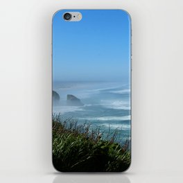 At Devils Elbow Bay iPhone Skin