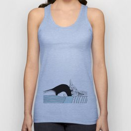 Dream Unisex Tank Top