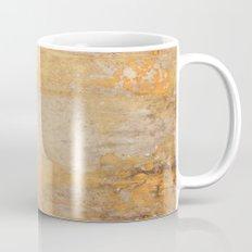 Fire Skull I Part I Coffee Mug