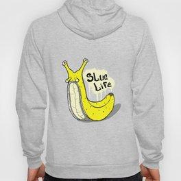 Banana Slug Hoody