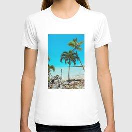 T R O P I C T-shirt