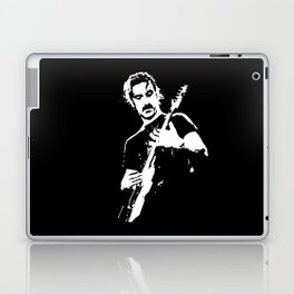 Zappa Guitar Laptop & iPad Skin